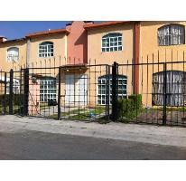 Foto de casa en renta en  , paseos del valle, toluca, méxico, 2618878 No. 01