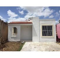 Foto de casa en venta en  , paseos del vergel, mérida, yucatán, 2593236 No. 01