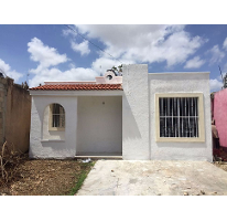 Foto de casa en venta en  , paseos del vergel, mérida, yucatán, 2637150 No. 01