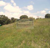 Foto de terreno habitacional en venta en paseos sayavedra, fincas de sayavedra, atizapán de zaragoza, estado de méxico, 595836 no 01