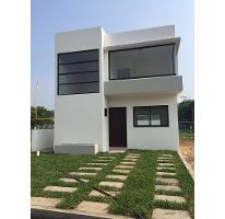 Foto de casa en venta en  , paso del toro, medellín, veracruz de ignacio de la llave, 1949974 No. 01