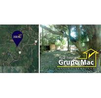 Foto de terreno habitacional en venta en  , paso del toro, medellín, veracruz de ignacio de la llave, 2601138 No. 01