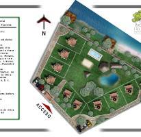 Foto de terreno habitacional en venta en  , paso del toro, medellín, veracruz de ignacio de la llave, 0 No. 01