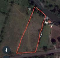 Foto de terreno habitacional en venta en  , paso del toro, medellín, veracruz de ignacio de la llave, 3427931 No. 01