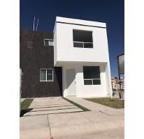 Foto de casa en venta en  , paso real, durango, durango, 2793407 No. 01