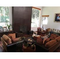 Foto de casa en condominio en venta en pasteje 14, ex-hacienda jajalpa, ocoyoacac, méxico, 2131776 No. 01