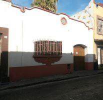 Foto de casa en renta en paster  sur, centro, querétaro, querétaro, 1033303 no 01