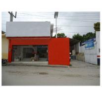 Foto de local en venta en  , patria nueva, tuxtla gutiérrez, chiapas, 2829878 No. 01