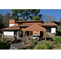 Foto de casa en venta en  , pátzcuaro, pátzcuaro, michoacán de ocampo, 1288481 No. 01