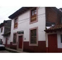 Foto de casa en venta en  , pátzcuaro, pátzcuaro, michoacán de ocampo, 784029 No. 01