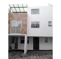 Foto de casa en condominio en venta en pavo real 38, las alamedas, atizapán de zaragoza, méxico, 2766355 No. 01