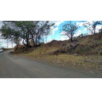 Foto de terreno habitacional en venta en  , pazulco, yecapixtla, morelos, 2627312 No. 01
