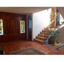 Foto de casa en renta en  , pedregal, álvaro obregón, distrito federal, 2805560 No. 01