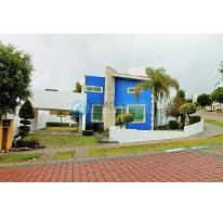 Foto de casa en venta en pedregal , bosques la calera, puebla, puebla, 2170153 No. 01