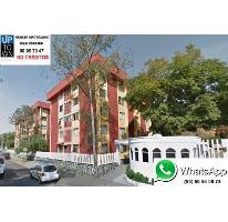 Foto de departamento en venta en  , pedregal de carrasco, coyoacán, distrito federal, 2390551 No. 01