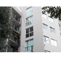 Foto de departamento en renta en  , pedregal de carrasco, coyoacán, distrito federal, 2565687 No. 01