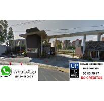 Foto de terreno habitacional en venta en  , pedregal de carrasco, coyoacán, distrito federal, 2808114 No. 01
