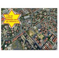 Foto de terreno habitacional en venta en  , pedregal de carrasco, coyoacán, distrito federal, 2920294 No. 01