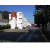 Foto de departamento en renta en  , pedregal de carrasco, coyoacán, distrito federal, 2969097 No. 01