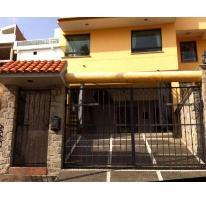 Foto de casa en venta en  , pedregal de echegaray, naucalpan de juárez, méxico, 2620070 No. 01