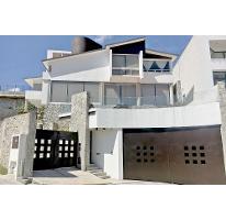 Foto de casa en venta en  , pedregal de echegaray, naucalpan de juárez, méxico, 2628980 No. 01