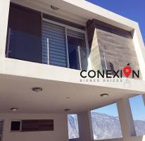 Foto de casa en venta en  , pedregal de la huasteca, santa catarina, nuevo león, 3775564 No. 01