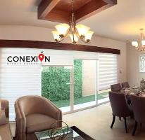 Foto de casa en venta en  , pedregal de la huasteca, santa catarina, nuevo león, 3775694 No. 01