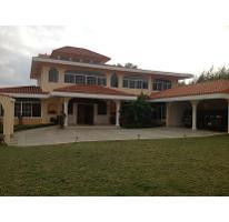Foto de casa en venta en  , pedregal de las animas, xalapa, veracruz de ignacio de la llave, 2624836 No. 01
