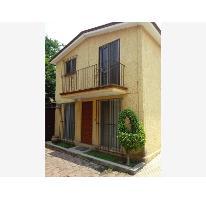 Foto de casa en venta en  23, pedregal de las fuentes, jiutepec, morelos, 2887571 No. 01