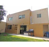 Foto de casa en venta en, pedregal de las fuentes, jiutepec, morelos, 1170173 no 01