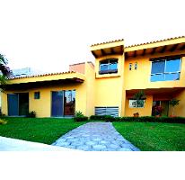 Foto de casa en venta en  , pedregal de las fuentes, jiutepec, morelos, 1258317 No. 01