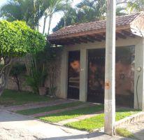 Foto de casa en venta en, pedregal de las fuentes, jiutepec, morelos, 1741962 no 01