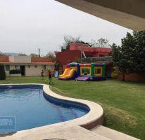 Foto de casa en venta en, pedregal de las fuentes, jiutepec, morelos, 1909893 no 01