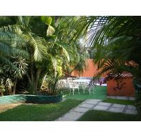 Foto de casa en venta en  , pedregal de las fuentes, jiutepec, morelos, 2297046 No. 01