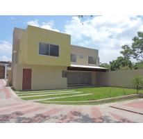 Foto de casa en venta en  , pedregal de las fuentes, jiutepec, morelos, 2337666 No. 01