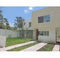 Foto de casa en venta en  , pedregal de las fuentes, jiutepec, morelos, 2366740 No. 01