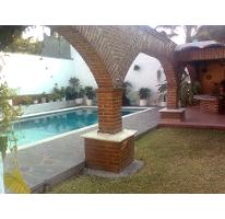 Foto de casa en renta en  , pedregal de las fuentes, jiutepec, morelos, 2588017 No. 01