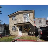 Foto de casa en venta en  , pedregal de las fuentes, jiutepec, morelos, 2600721 No. 01