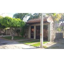 Foto de casa en venta en  , pedregal de las fuentes, jiutepec, morelos, 2642740 No. 01