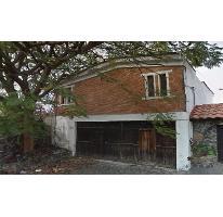 Foto de casa en venta en  , pedregal de las fuentes, jiutepec, morelos, 2860556 No. 01