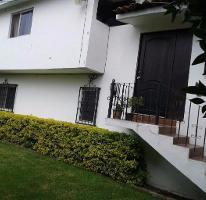 Foto de casa en venta en  , pedregal de las fuentes, jiutepec, morelos, 3136185 No. 01
