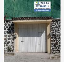 Foto de casa en venta en  , pedregal de las fuentes, jiutepec, morelos, 4297697 No. 01
