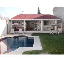 Foto de casa en venta en  , pedregal de oaxtepec, yautepec, morelos, 1442669 No. 01