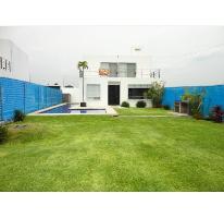Foto de casa en venta en  , pedregal de oaxtepec, yautepec, morelos, 1925672 No. 01