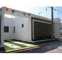 Foto de casa en venta en  , pedregal de oaxtepec, yautepec, morelos, 2229574 No. 01