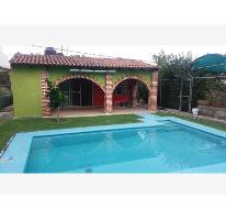 Foto de casa en venta en  , pedregal de oaxtepec, yautepec, morelos, 2229578 No. 01