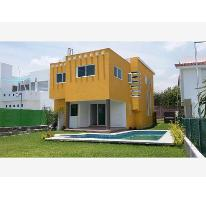 Foto de casa en venta en  , pedregal de oaxtepec, yautepec, morelos, 2391568 No. 01
