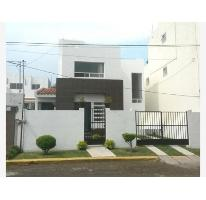 Foto de casa en venta en  , pedregal de oaxtepec, yautepec, morelos, 2396566 No. 01
