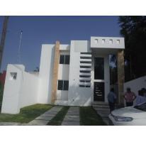 Foto de casa en venta en  , pedregal de oaxtepec, yautepec, morelos, 2677030 No. 01