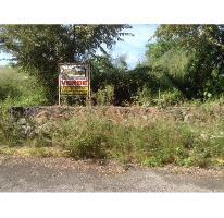 Foto de terreno habitacional en venta en  , pedregal de oaxtepec, yautepec, morelos, 2681466 No. 01